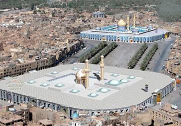 آغاز پویش «هر ایرانی 5 هزارتومان نذر عتبات»