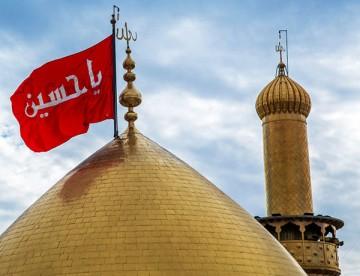 طلاکاری گنبد حرم سیدالشهدا (ع) به ایران واگذار شد