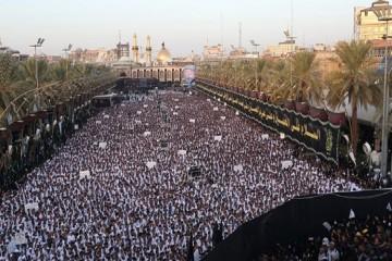 راهپیمایی اربعین در فهرست میراث فرهنگی یونسکو ثبت شد
