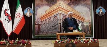 مراسم اربعین؛ عامل مهم ساخت و صیانت هویت شیعیان