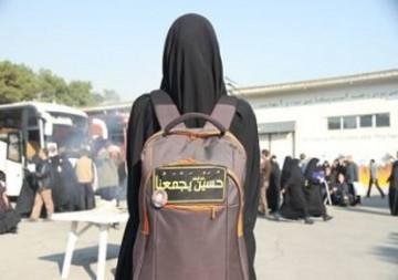 خبر خوش برای دختران دانشجو مشتاق زیارت عتبات عالیات