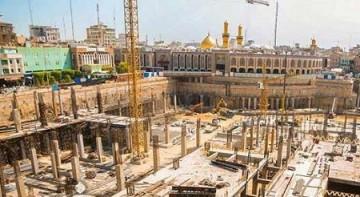 خوزستان، استان معین ساخت صحن حضرت زینب (س) شد