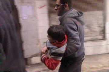داعش مسئولیت انفجارهای تروریستی منطقه زینبیه دمشق را به عهده گرفت