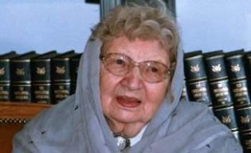 نگاه پروفسور آنه ماری شیمل آلمانی به قیام امام حسین (ع)