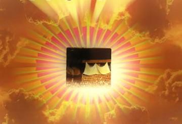 مهدی (عج) و حسین (ع) دو نماد همگام در نمایش پایانی جهان
