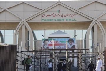 ایجاد دو پایانه مرزی جدید در استان ایلام