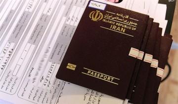 4 درصد زائرین اربعین 96 ویزا نداشتهاند
