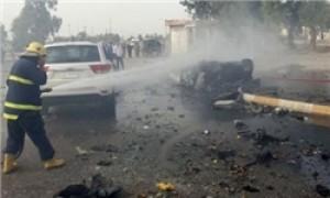 رئیس پلیس «الانبار» ترور شد