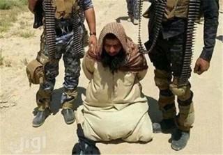 دستگیری دو داعشی پیش از حمله به زائران امام حسین(ع)