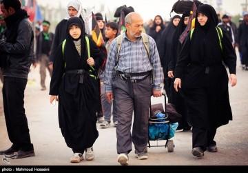برای اتباع افغانی دفتر کنسولی در ورامین راهاندازی خواهد شد
