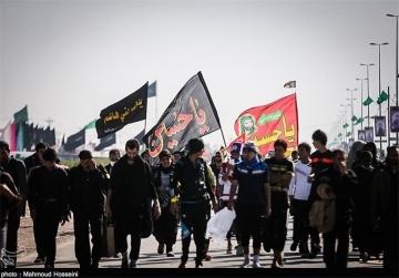 تردد اتباع خارجی در مراسم اربعین از مرز مهران ممنوع میشود