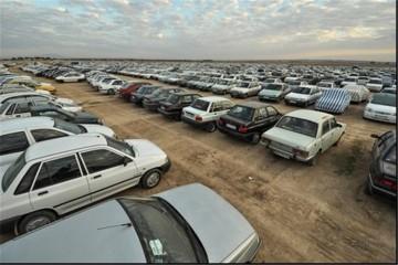 ممنوعیت ورود خودروهای شخصی به مرزخسروی در آستانه اربعین