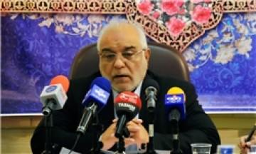 تنوع پروژههای ستاد عتبات عالیات در عراق