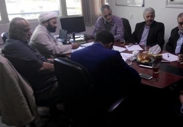 ضرورت استفاده از ظرفیتهای رسانهای و بینالمللی در جریان اربعین حسینی