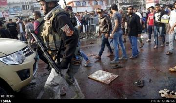 60 کشته و زخمی در انفجاری علیه زائران شیعه در جنوب شرق بغداد