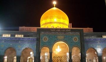 ایران در تکاپوی راه اندازی سفرهای زیارتی به سوریه