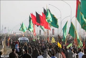 رئیس سازمان حج و زیارت عنوان کرد: حذف روادید بین ایران و عراق پیگیری میشود