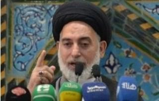 داعش نماینده اهل تسنن نیست/ اربعین حسینی فرصتی بی نظیر برای تقریب مذاهب اسلامی
