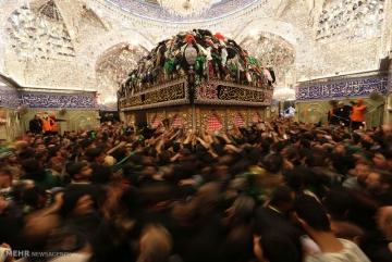 جشنواره جهانی اربعین از ایران تا جهان