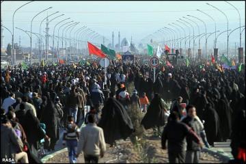 برنامههای کمیته زیرساخت ستاد مرکزی اربعین حسینی اعلام شد