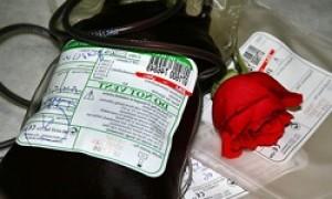 راه اندازی ایستگاه های «نذر خون» در مرزهای زمینی