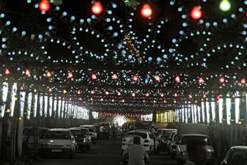 تهران میزبان جشنهای خیابانی ولادت امام حسن مجتبی (ع)