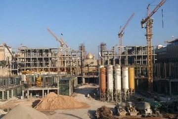 فعالیت پنج هزار ایرانی در بازسازی عتبات عالیات