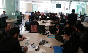 تیمهای ایده پرداز فرصتهایی که اربعین ایجاد میکند را بررسی میکنند