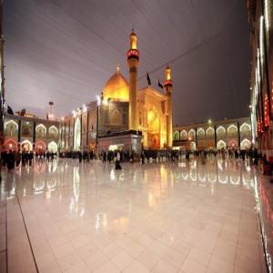 مشارکت خوزستانی ها در بازسازی عتبات عالیات