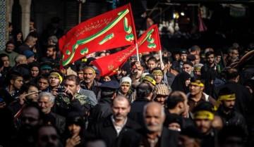 حضور 2 میلیون زائر از ایران در پیادهروی اربعین
