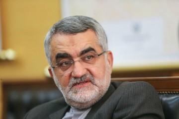 امیدواریم در آینده شاهد لغو روادید میان ایران و عراق باشیم