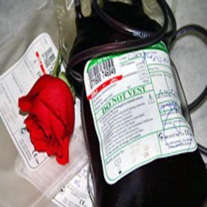 افزایش اهدای خون در تاسوعا و عاشورا