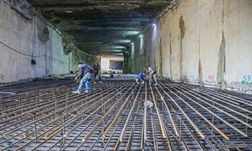 تکمیل 85 درصد از طرح تونل بین سرداب باب القبله و حائر حسینی