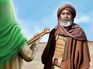 «قیس بن مسهر» و مأموریتی که ناتمام ماند