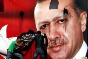 همکاری ترکیه با داعش در کوبانی