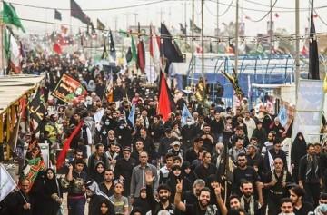 ثبت نام راهپیمایی اربعین حسینی (ع) در سراسر اروپا آغاز شد