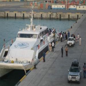 لغو اعزام دریایی زائران به عتبات