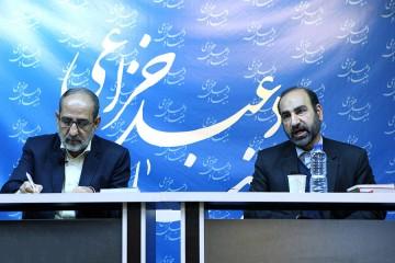 محمد اسفندیاری: امر به معروف و نهی از منکر امام حسین (ع) اجتماعی و سیاسی بود