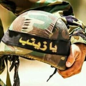 گشت زنی اطلاعاتی گردان «عباس» در مرزهای کربلا با هدف تأمین امنیت