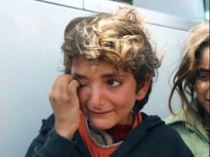 آزادی بیش از 200 ایزدی از چنگال داعش + تصاویر