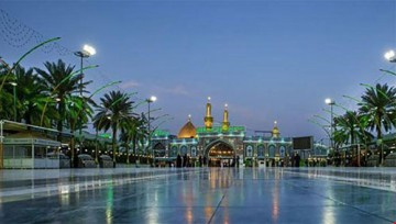 ورود به حرم امام حسین (ع) و حضرت عباس (ع) تا اطلاع ثانوی ممنوع شد