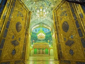 افزایش ساعت تشرف به حرم حضرت رقیه (س)