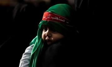 همایش شیرخوارگان حسینی در 7 هزار نقطه دنیا برگزار میشود