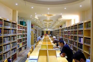 ثبت کتابخانه آستان قدس علوی در فهرست کتابخانههای فعال IFLA