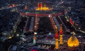 آغاز ثبت نام زیارت نیابتی امام حسین (ع) در روز عرفه