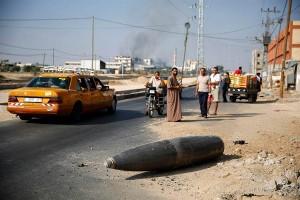خنثی سازی 350 بمب در مسیر بغداد-کربلا
