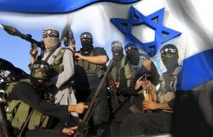 روایتی درباره مدعیان ضدداعش
