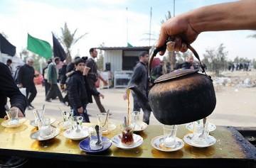 آغاز نامنویسی خادمین موکبهای ویژه ایام اربعین حسینی در عراق