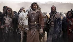 تغییر مسیر اکران فیلم «رستاخیز»