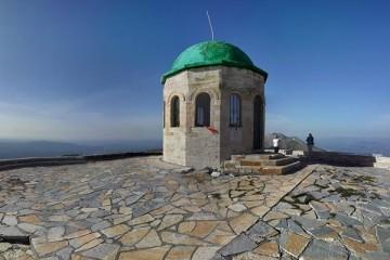 مقام حضرت عباس (ع) در اروپا